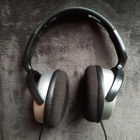 Nowe słuchawki nauszne Philips SHP2500