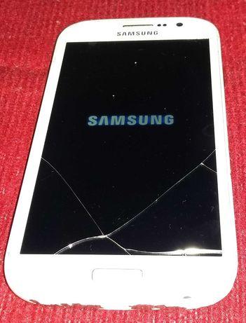 Samsung Galaxy Grand Neo | LCD, Dotyk - OK | Cały