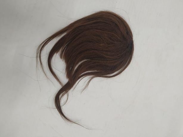 Prawdziwe włosy Remy