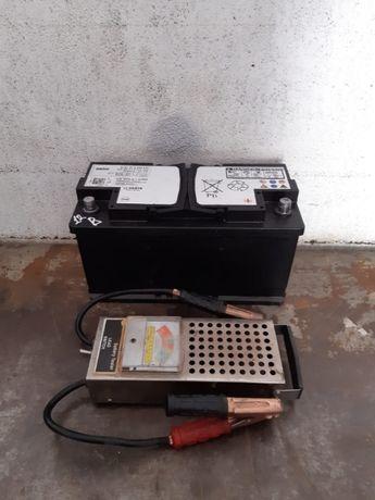 Baterias Usadas