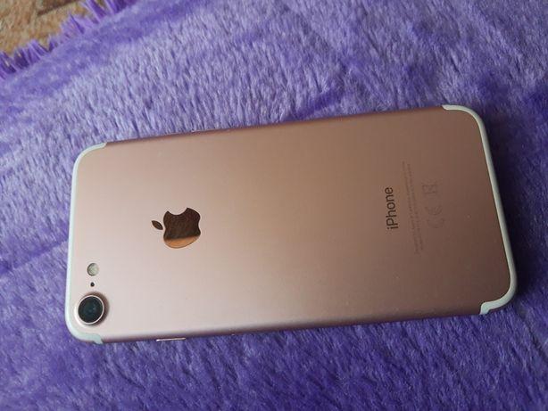 iPhone 7/32 rosegold