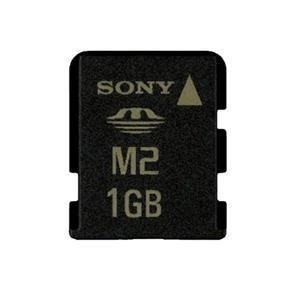 Cartão Memoria M2 1GB Novo Sony Ericsson