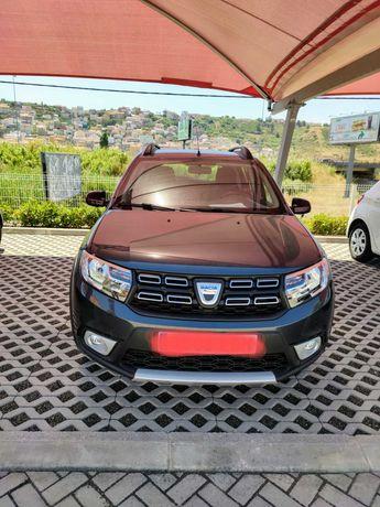 Dacia Sandero Stepaway