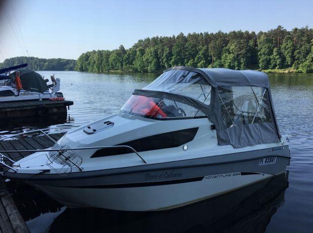 Jacht motorowy Cobein 550 Adventure