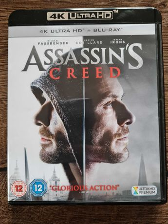 Assassin's Creed 4K