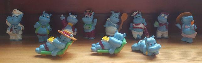 Бегемоты на отдыхе 1992 год