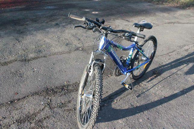 """Велосипед Winner junior 24"""""""