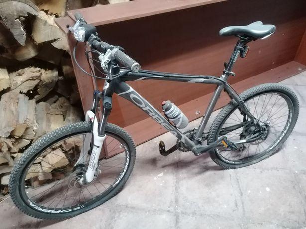 Bicicleta Orbea como nova