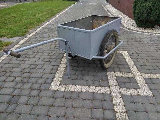 Przyczepka/wózek prl