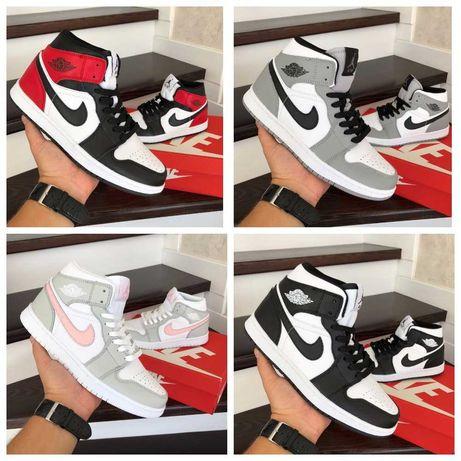 Nike Air Jordan 1 Retro ( 36 - 45 р. )
