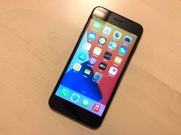 Apple iPhone 8 Plus bez simlocka odblokowany sprawny bardzo dobry stan
