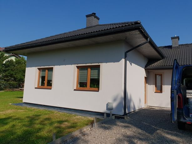 Remont domu.malowanie domów