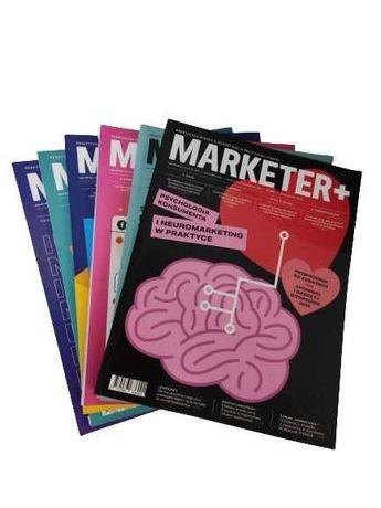Marketer+#5 (43) Psychologia konsumenta i neuromarketing w praktyce