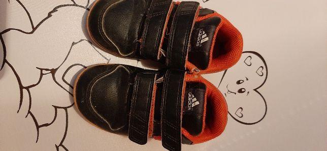 Buciki Adidas rozmiar 23