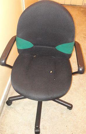 Fotel biurowy VITRA Stabilus.