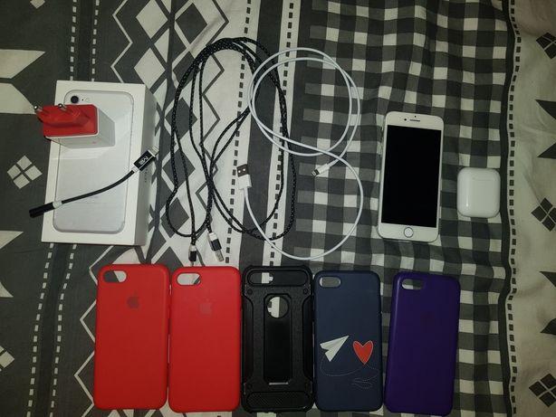 Iphone 7 zamienię na s8 s9