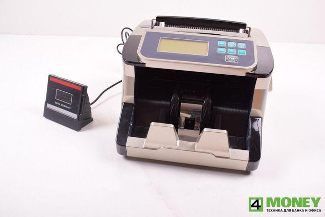 Банковская машинка для пересчета купюр BILL COUNTER H-8500. ОРИГИНАЛ.