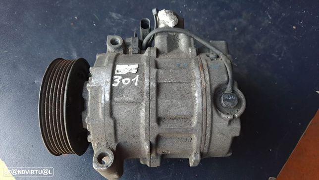 Compressor AC Audi A4 B6 2.0 Ref. 447220-8391