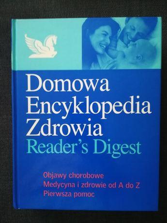 Domowa encyklopedia zdrowia
