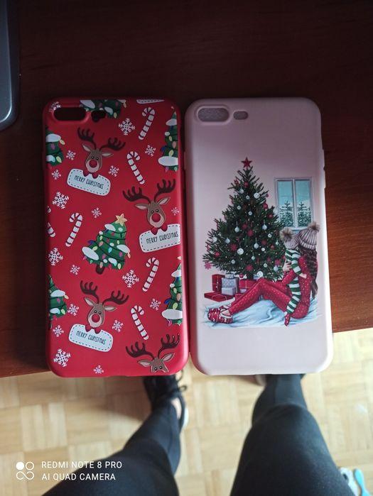 Obudowa do iphone 7 plus Wałbrzych - image 1
