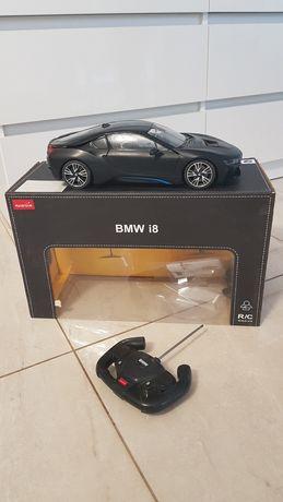 BMW auto sterowane na pilot