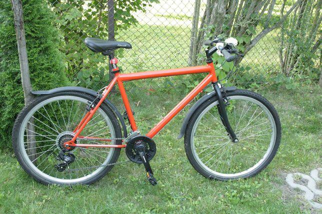 Rower Miejski/Górski kola 26