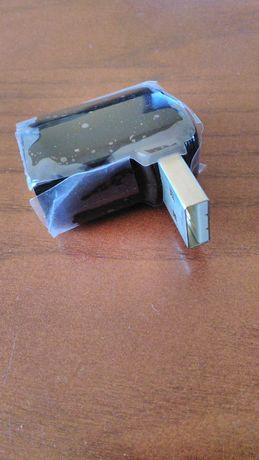 Новый угловой переходник USB 3.0 (разъём-гнездо) угловий перехідник