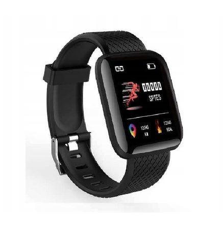 SmartBand, Opaska sportowa, fitness 116 / sklep GT-TRADE /