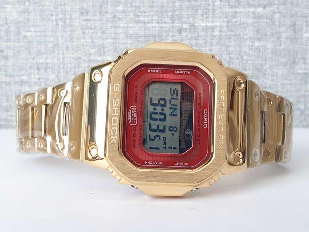 Мужские часы Casio G-Shock GLX-5600F Оригинал