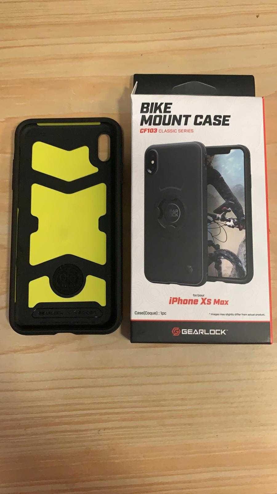 Bike Mount Case - iPhone Xs Max