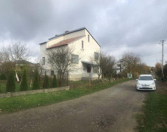 Продаж. Будинок + ділянка 13 соток, поряд озеро та ліс, Брюховичі