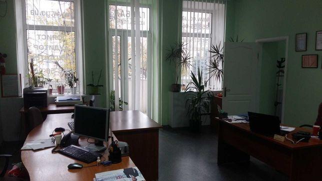 Сдается офис на Сумской возле метро в удобном и престижном месте