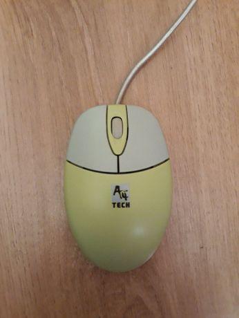 mysz A4 Tech SOLO MINI 015 GREEN