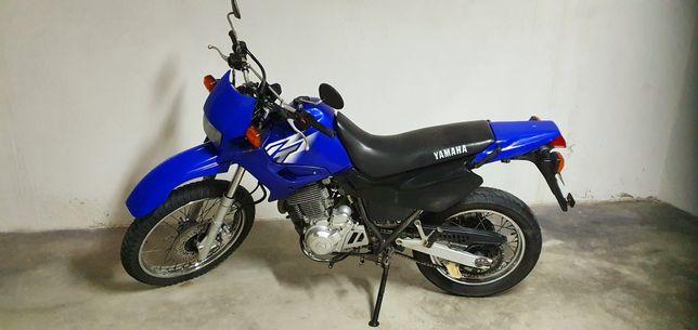 Yamaha XT 600E muito original