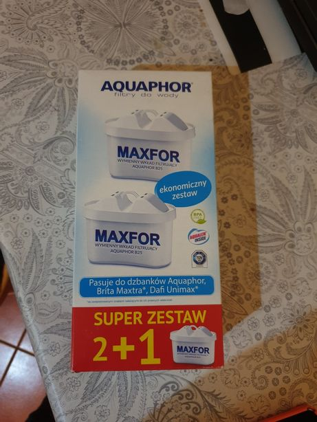 Aquaphor filtr b25