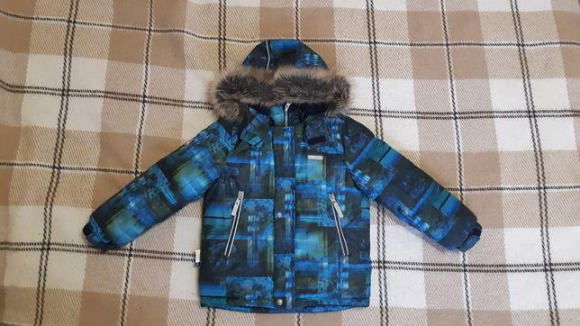 Куртка Ленне Lenne 110 см
