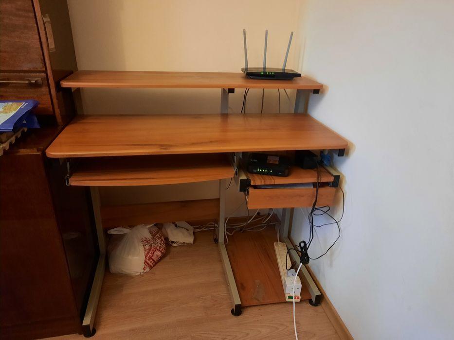 Столик для комп'ютера Микитинцы - изображение 1