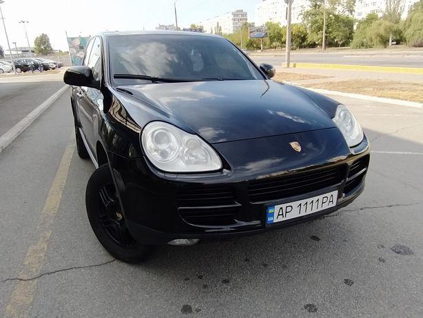 Porsche Cayenne S V8 4.5i 340л.с. 6АКПП ГБО Euro 5