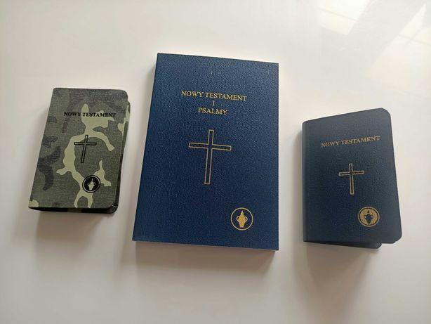 Nowy Testament za DARMO, Pismo Święte, Biblia za DARMO