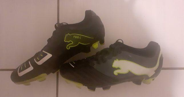 Buty piłkarskie-korki Puma