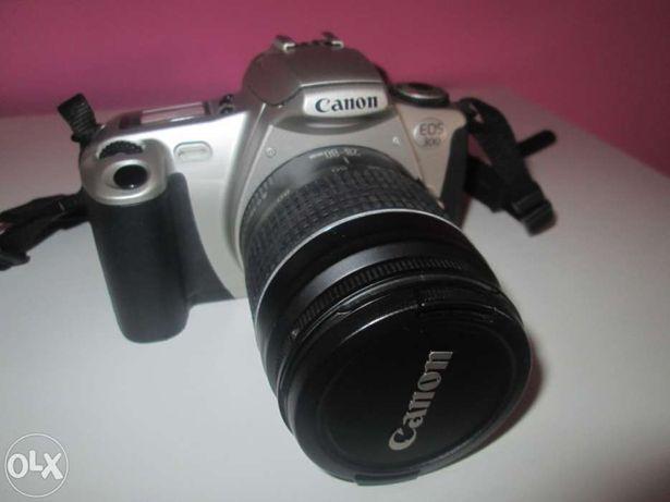 Maquina fotografica canon eos-300