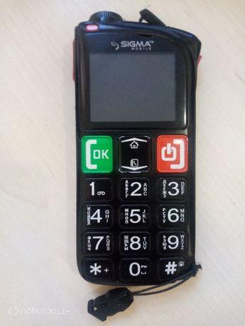 Телефон мобильный Б а б у ш к о ф о н