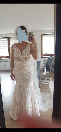 Suknia ślubna Kaledonia MAYAL