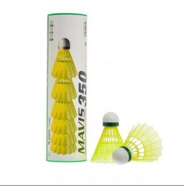 Воланы Yonex ( mavis 350, зеленый)