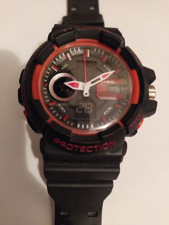 Наручные часы Casio G-SHOCK D-3641