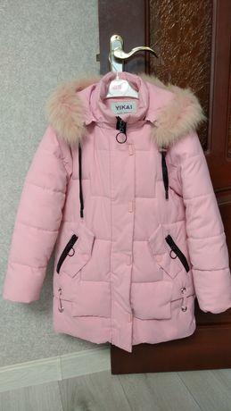 Пальто, куртка зима