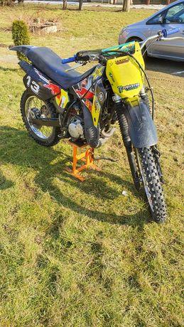 Yamaha Dt 125 R 1997r Cross