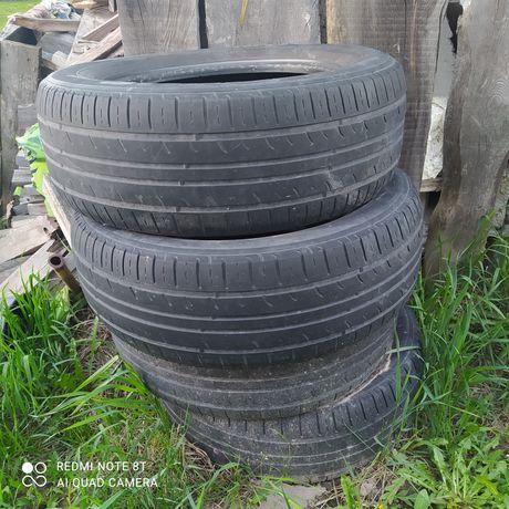 Резина летняя r18 шины
