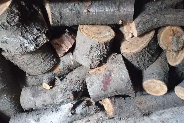 drewno do wędzenia, grila. kominka