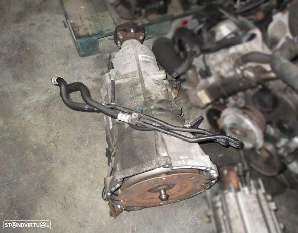 Caixa de velocidades auto para BMW 18d 20d (2008) 6HP-21 ZFS241049 1071301271